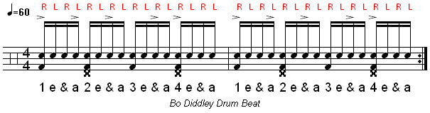 6 Simple But Powerful Drum Beats - Part 2   Learn Drums Now