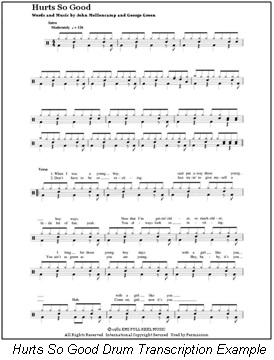 Drum jazz drum tabs : Can You Get Sheet Music For Drums? | Learn Drums Now